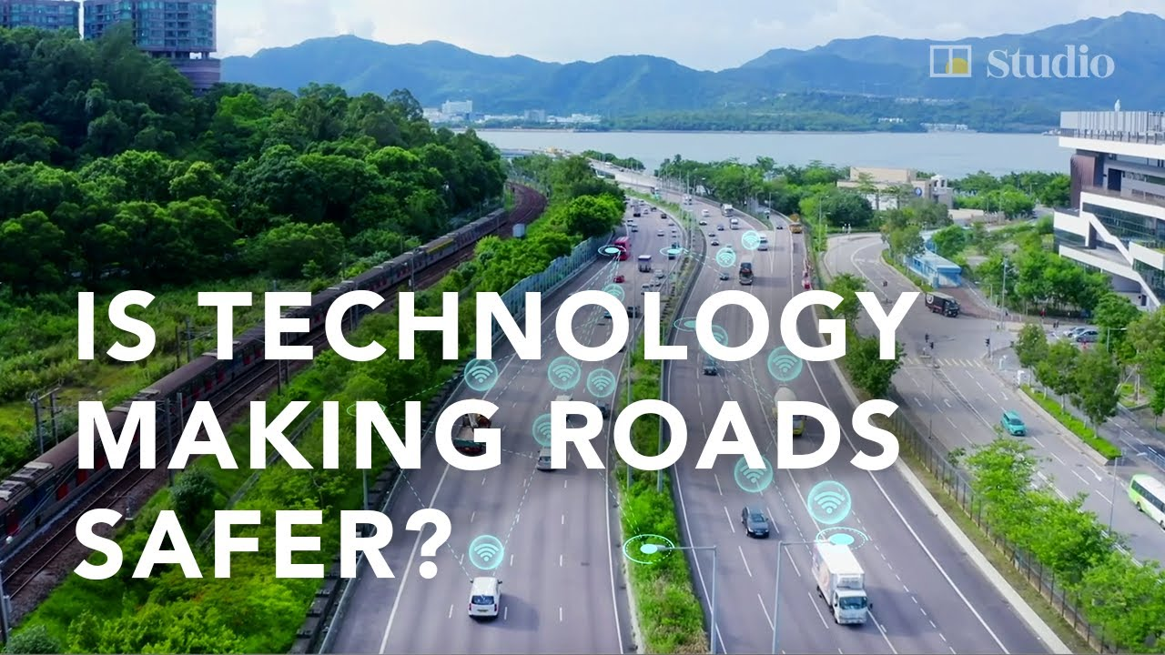 How Hong Kong is using Smart Car Technology to make Roads safer