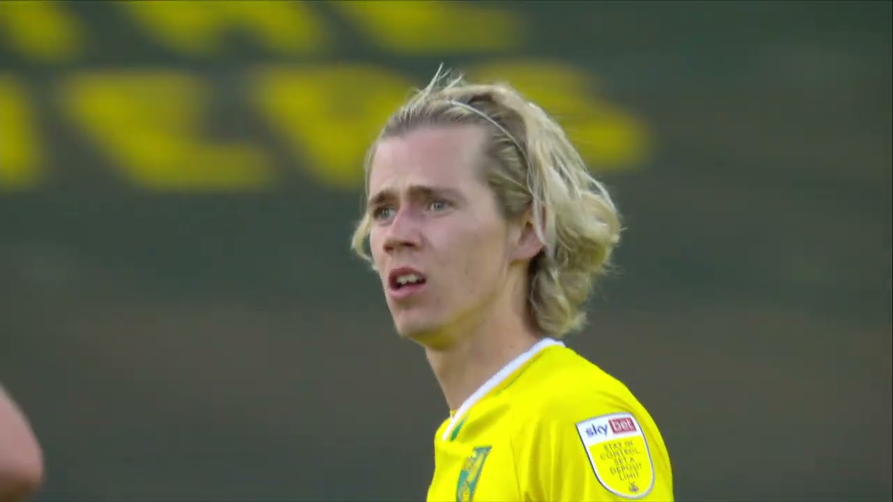 Norwich City v Watford highlights - The Global Herald
