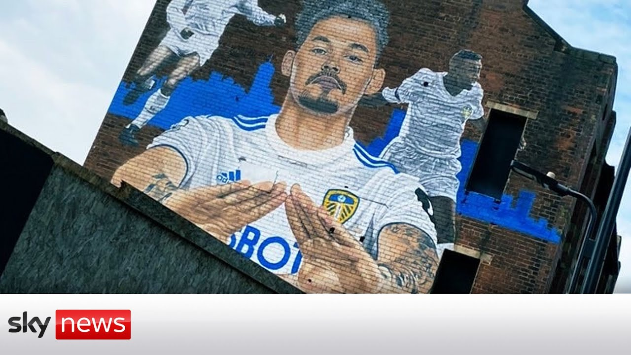 Euros 2020: Who is the England star Kalvin Phillips?