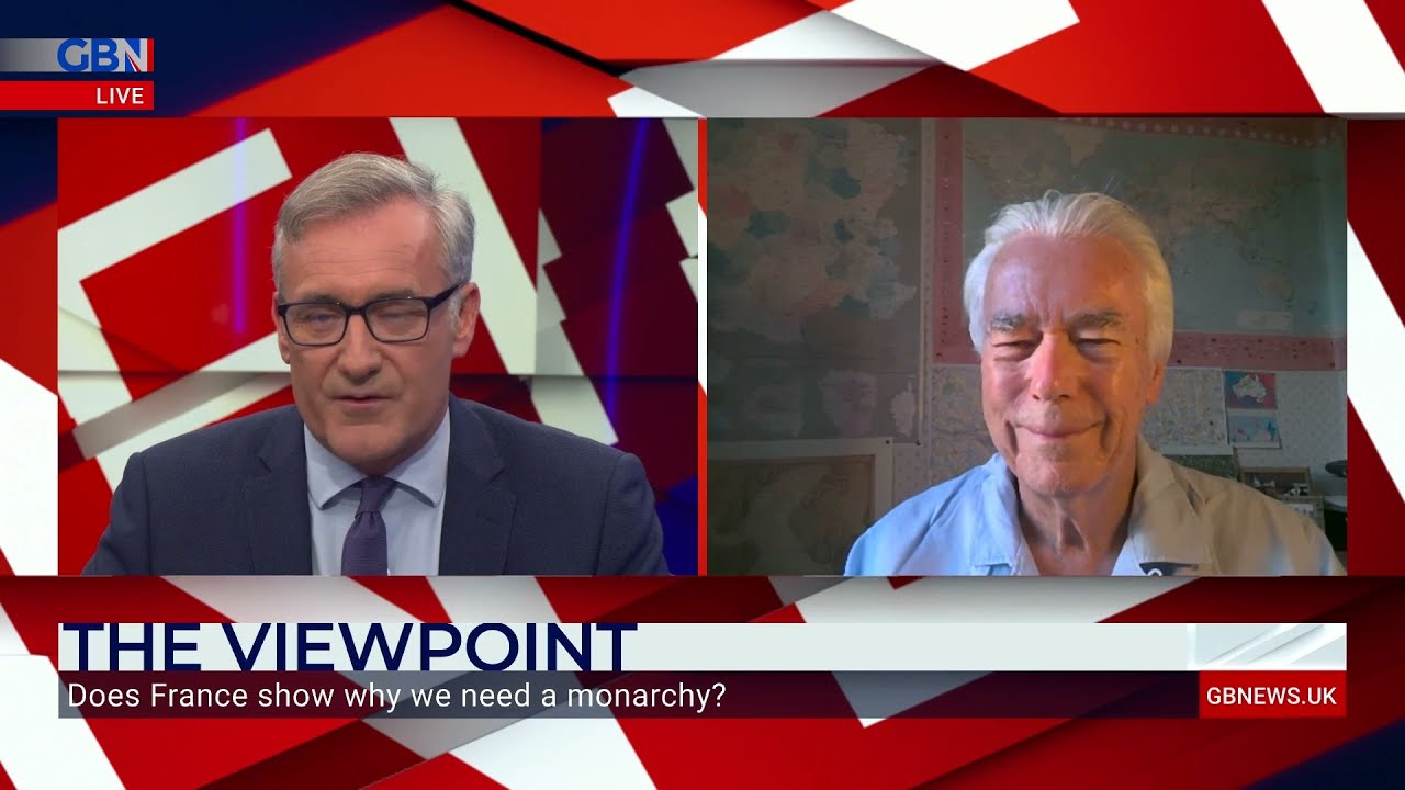 Colin Brazier : Does France show why the UK needs a Monarchy?